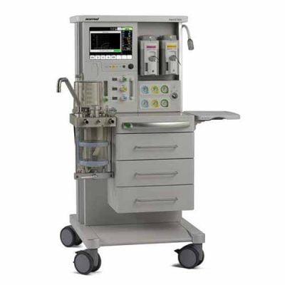 Aparate anestezie